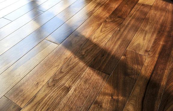 Podłogi egzotyczne lite drewniane