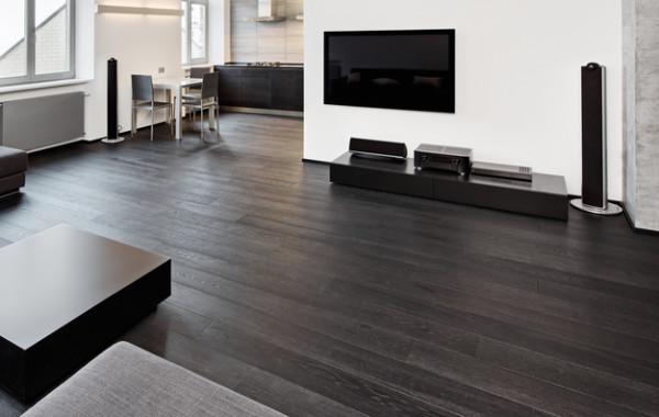 Deski podłogowe i parkiety warstwowe na ogrzewanie podłogowe