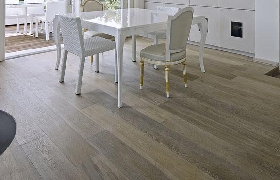 Deski podłogowe lite drewniane