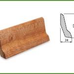 Merbau 5,0x2,4 Gatunki drewna dostępne w profilu: MERBAU